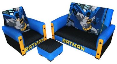 Batman Furniture And Accessories