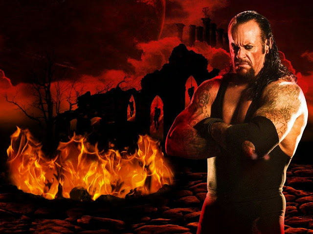Undertaker Hd Wallpapers Free Download   WWE HD WALLPAPER FREE