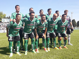 12º vs Talleres RE. 0 - 2.