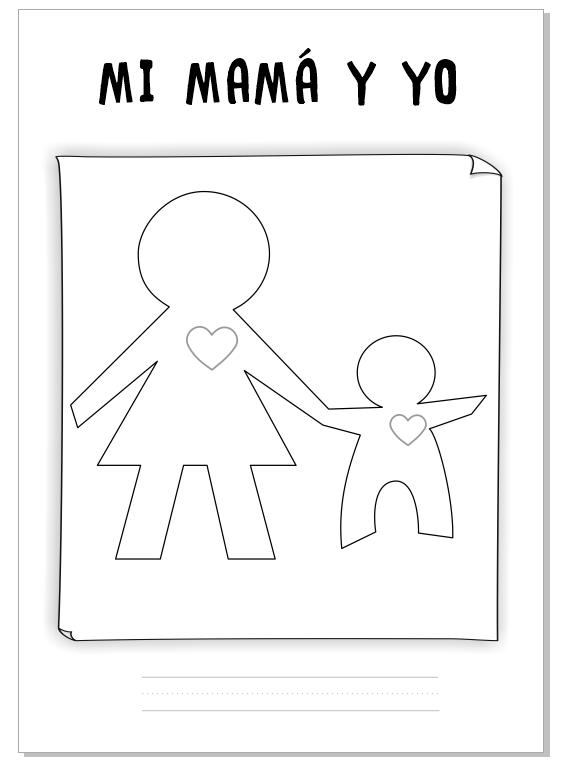Actividades Para el Dia de la Madre Actividad Sobre el d a de la