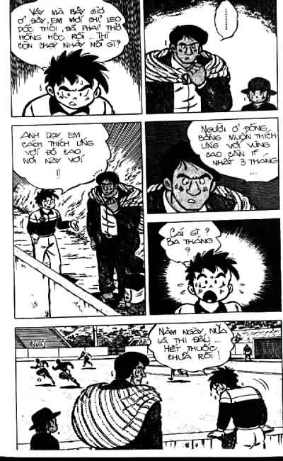 Jindodinho - Đường Dẫn Đến Khung Thành III Tập 26 page 57 Congtruyen24h