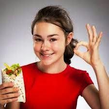 Jangan Samakan Diet Sehat Remaja dengan Orang Dewasa