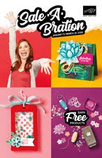 Sale a Bration 2020 Catalog