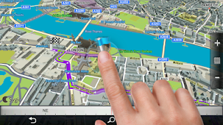 Download Sygic GPS Navigation 13.1.1