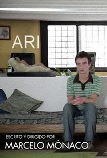 Corto Gay: Ari