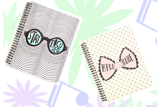 bando notebooks