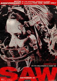 Jogos Mortais - Coleção Filmes Torrent Download completo