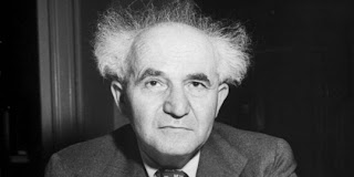 David Ben Gurion - www.jurukunci.net