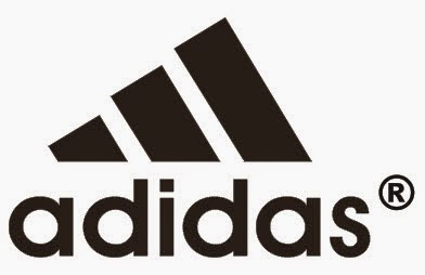 How To Draw Adidas Logo - Vector And Clip Art Inspiration