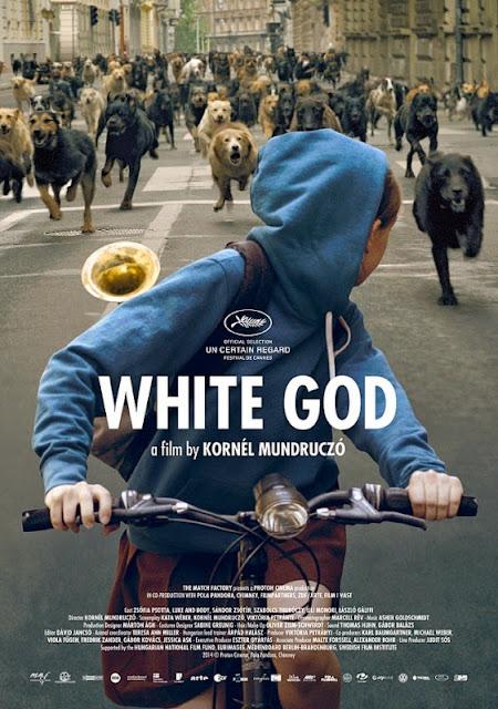 Feher Isten / White God (2014) tainies online oipeirates