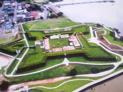 Forteleza de São José de Macapá