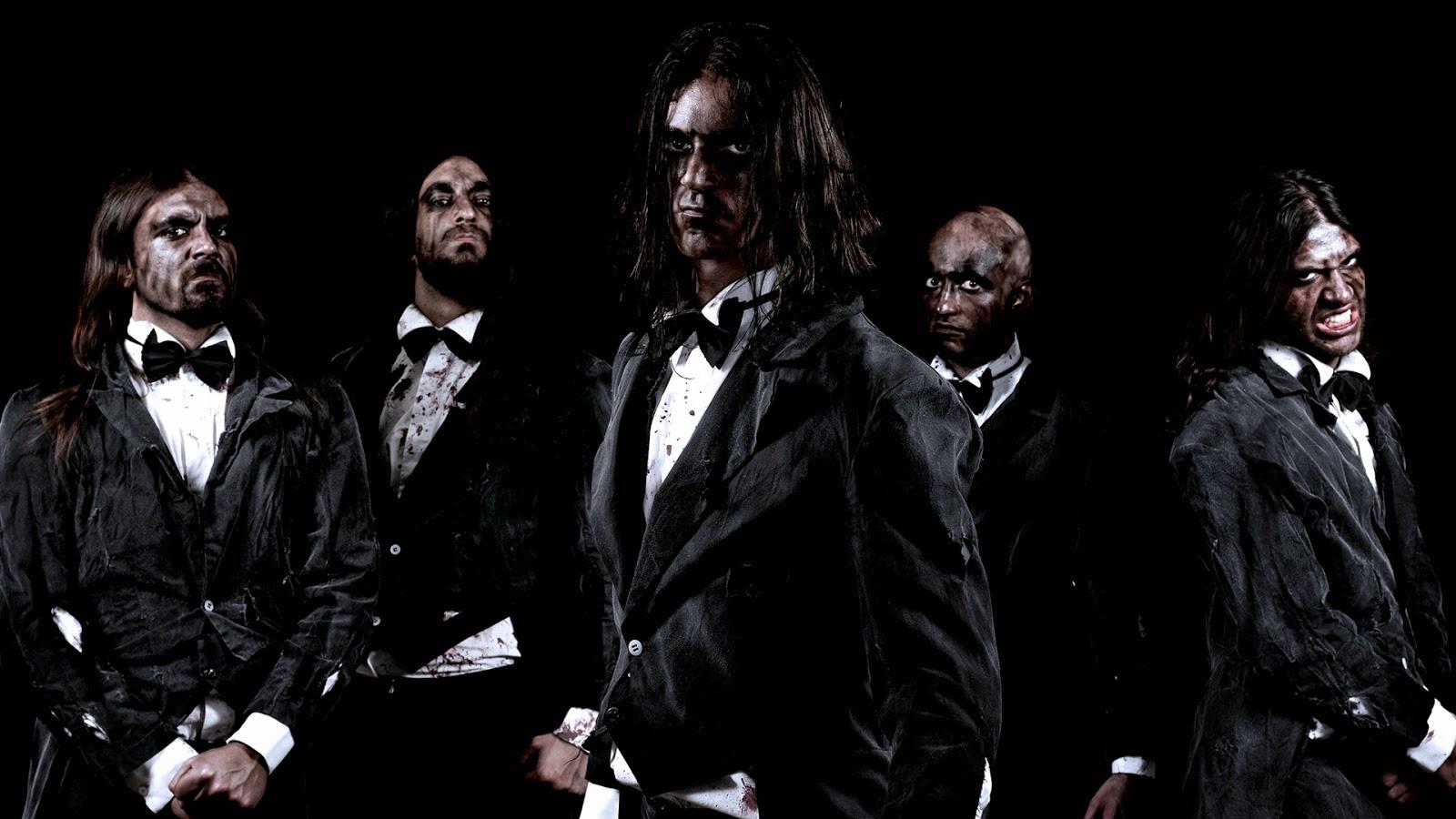 Fleshgod Apocalypse - band