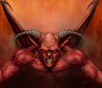 Deus criou o Diabo?