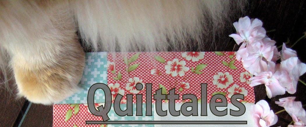 Quilttales