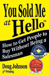 Doug's Sales Book (learn how to deal with people)