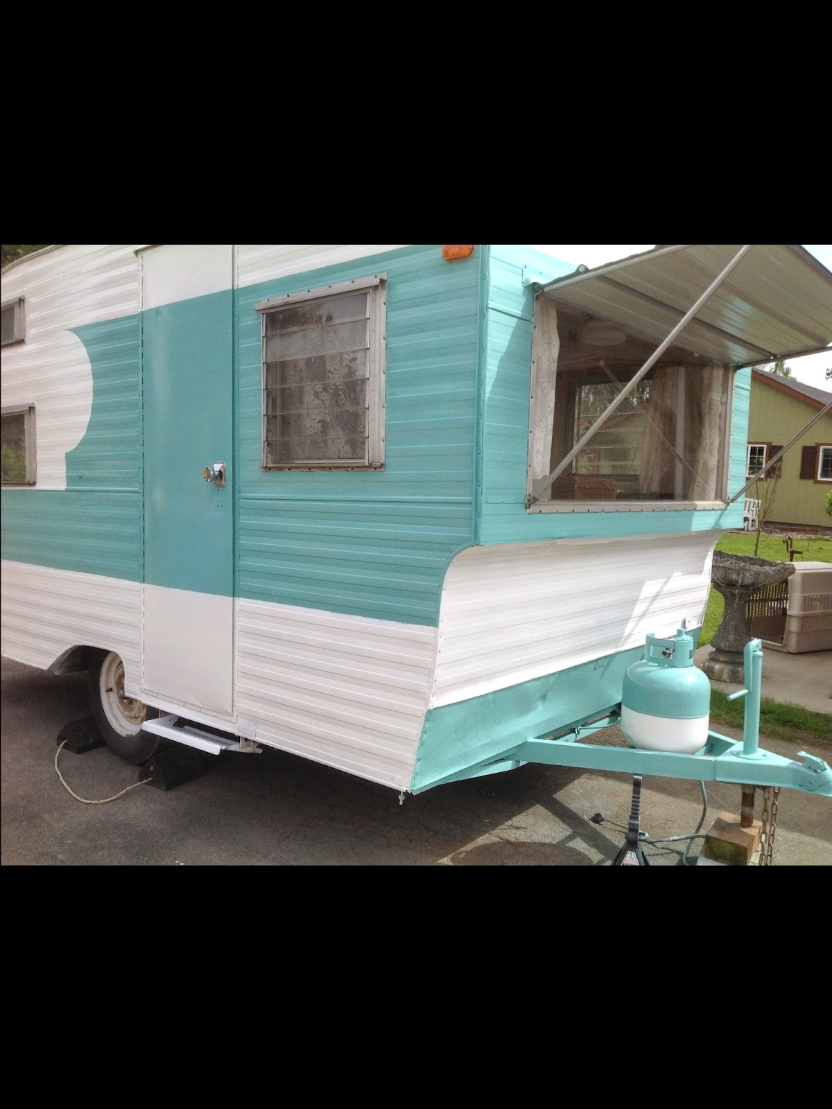 Amys VintageTrailers VINTAGE TRAILER FOR SALE 1963 OASIS 15