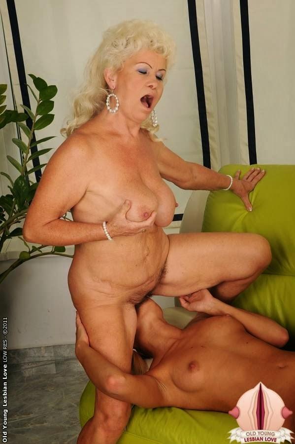 Granny Effie Porn Star