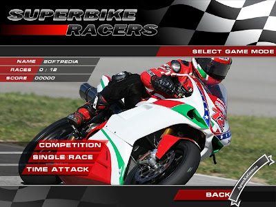 Superbike Racers Screenshots