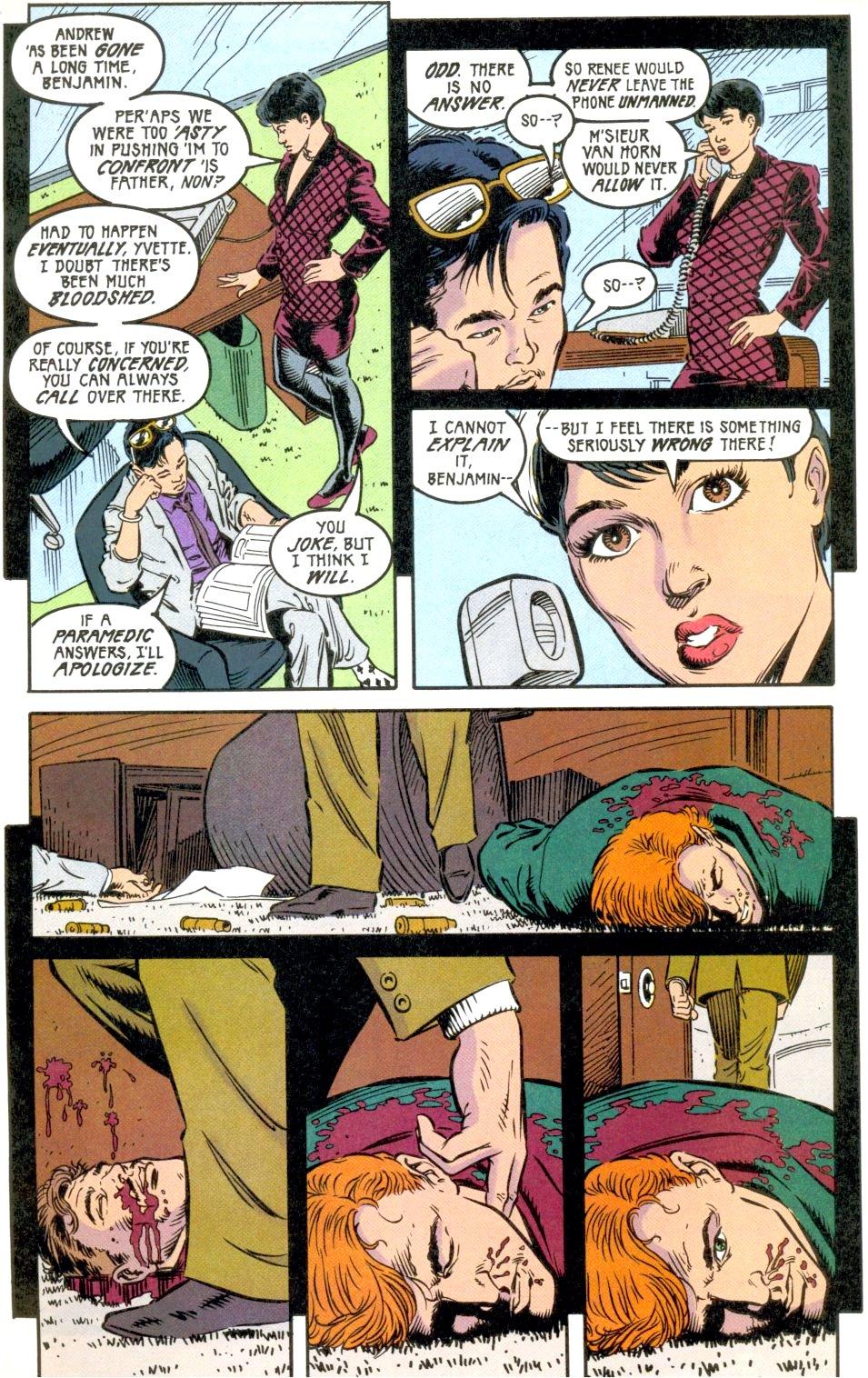 Deathstroke (1991) Annual 2 #2 - English 30