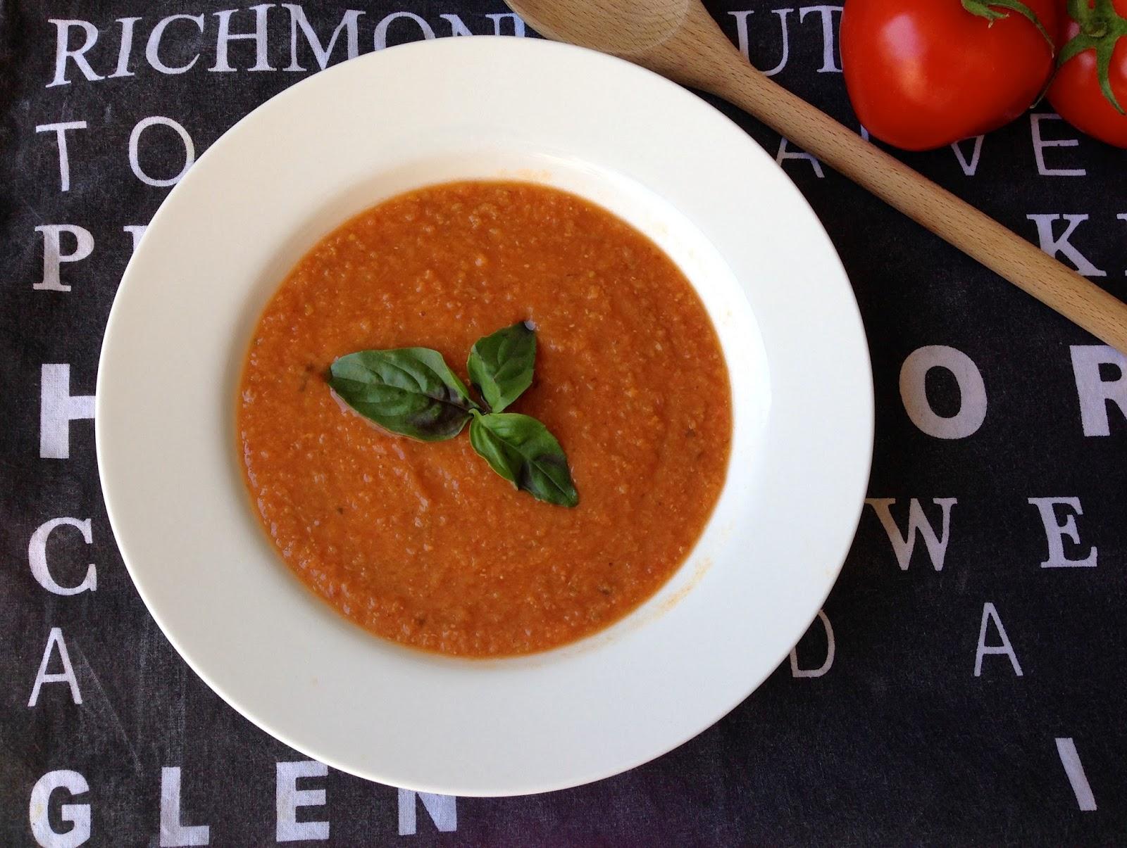 low FODMAP lentil soup