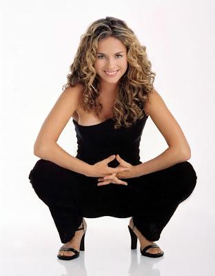 Modelos Colombianas y Latinas con belleza y talento