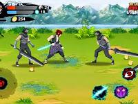 Game Naruto APK Terbaru 2015