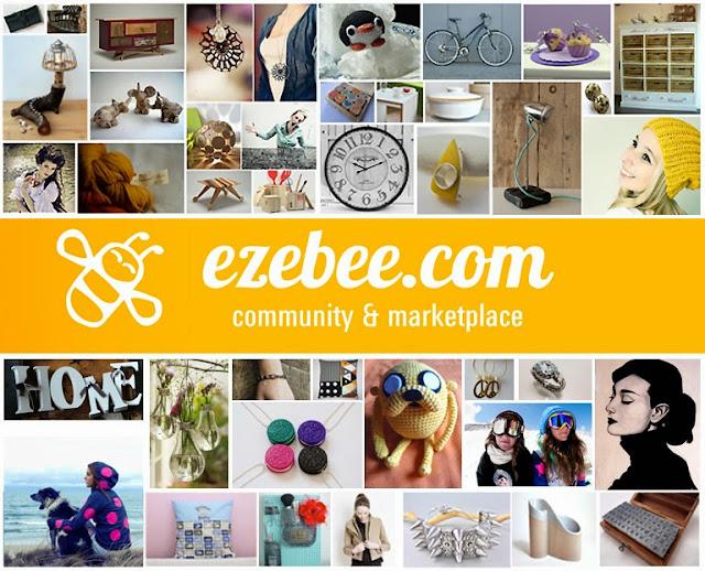 Ezebee market place