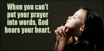 Prayer Quotes for image