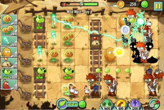 plants vs zombies 2 voltagebd Gallery