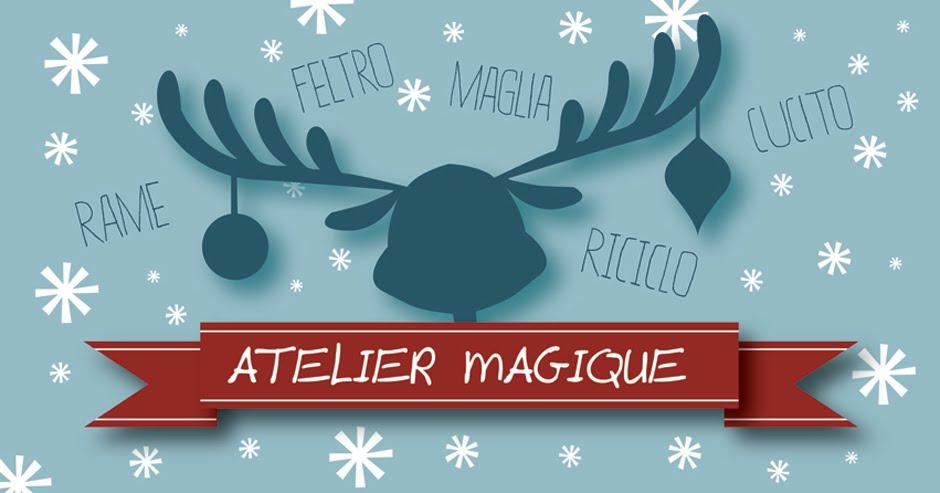 Atelier Magique