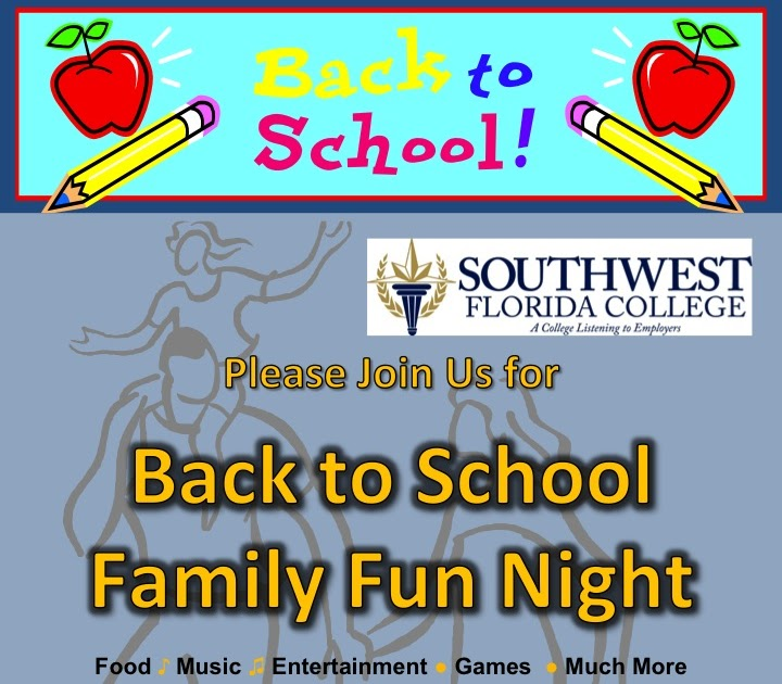 southwest florida college official blog back to school