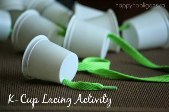 25 Creative Ways to Re-Use Your Keurig's K-Cups