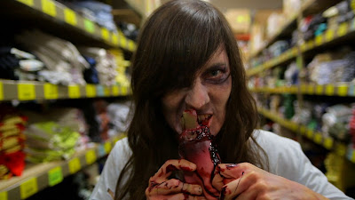 The Nightshift: corto a tema Zombie!