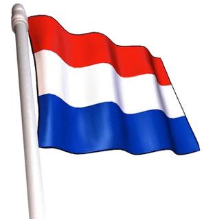 bendera belanda