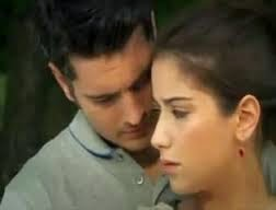 Emir Feriha Wedding
