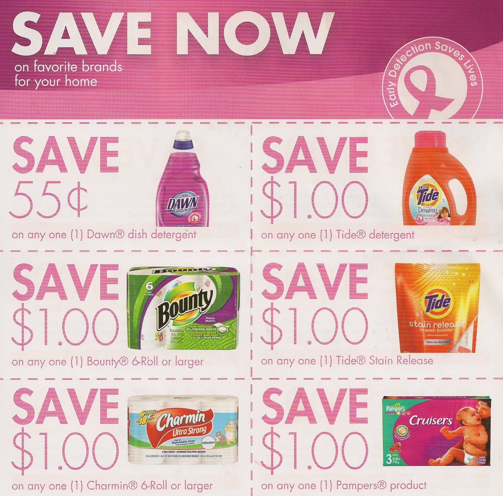 Pge coupons canada