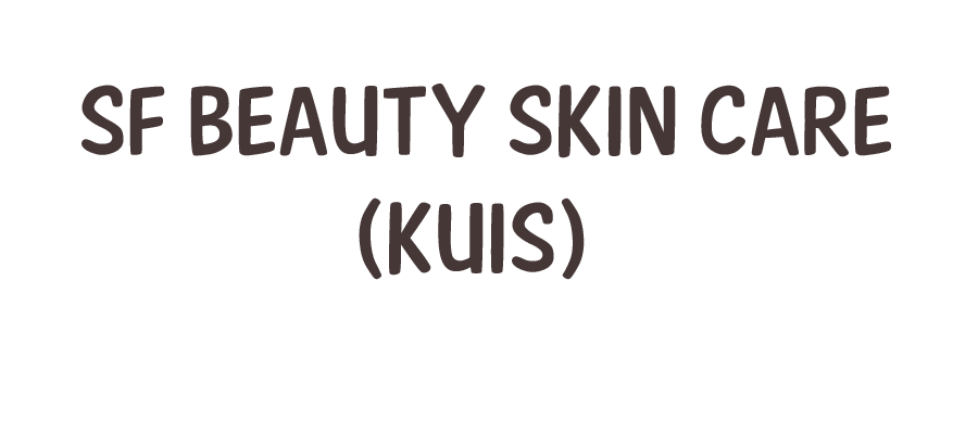 SF BEAUTY SKIN CARE