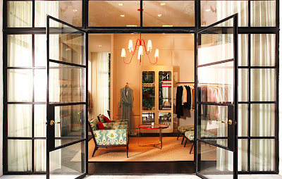 Style court shopping with benson and whitaker - Interior design jobs in charlotte nc ...