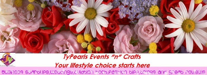 Typearls Events n crafts