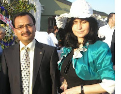 Consulate General of India Subhash p Gupta -Hindistan Bakonsolosu