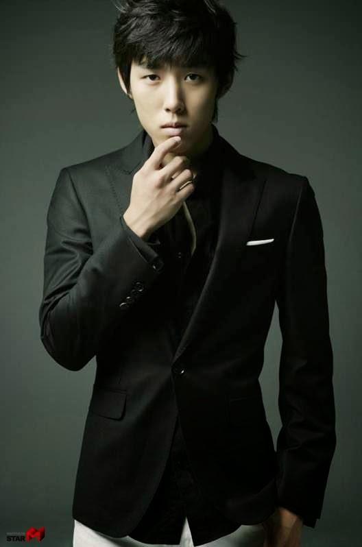 Foto Ganteng Baek Sung Hyun 3