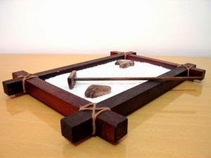 Reduce Footprints Guest Post How to Create a Zen Garden