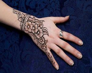 Bridal Mehndi Bunches : Mehndi 360: bail designs