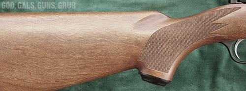 God Gals Guns Grub Ruger M77 Hawkeye Standard Rifle