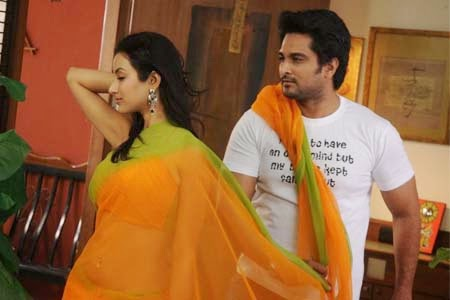 Premalo ABC Telugu Movie Stills
