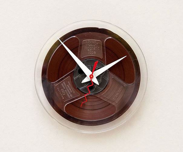 Sizzerbiz Unusual Wall Clocks