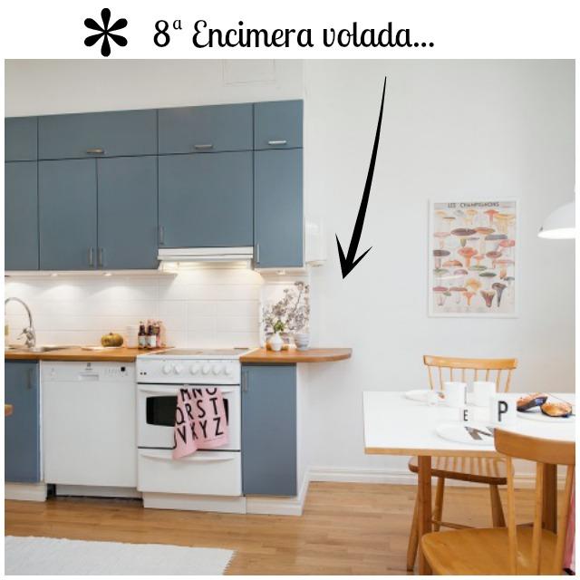 10 ideas f ciles de copiar para un mini piso decoraci n for Decoracion piso mini