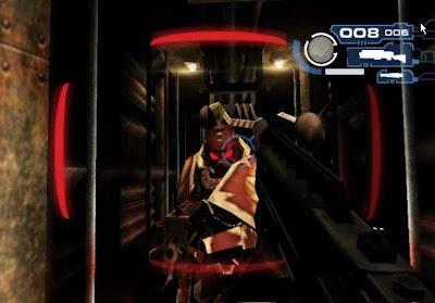 Warhammer 40,000: Fire Warrior Screenshots 1