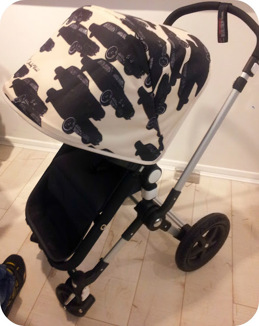 Bugaboo Bee Canopies Sale | 15 Deals from € 11.97 ...