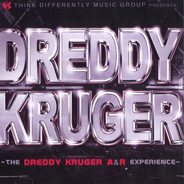 Dreddy Kruger - Presents...Think Differently Music: Wu-Tang Meets The Indie Culture